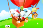 Hello Kitty Baloni – Hello Kitty Igre