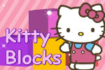 Tri U Nizu – Hello Kitty Igre