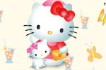 Hello Kitty Memory – Hello Kitty Igre