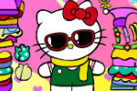 Obuci Hello Kitty – Hello Kitty Igre