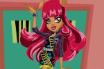Obuci Howleen Wolf – Monster High Oblačenje