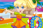 Avantura na Havajima – Polly Pocket Igre