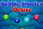 Bubble Shooter 2 Deluxe