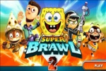 Super Brawl 2 Igra