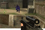Terrorist Hunt: Counter Strike Igra