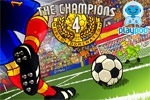 The Champions 4: World Domination Igra