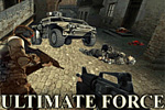 Ultimate Force – Ratne Igre
